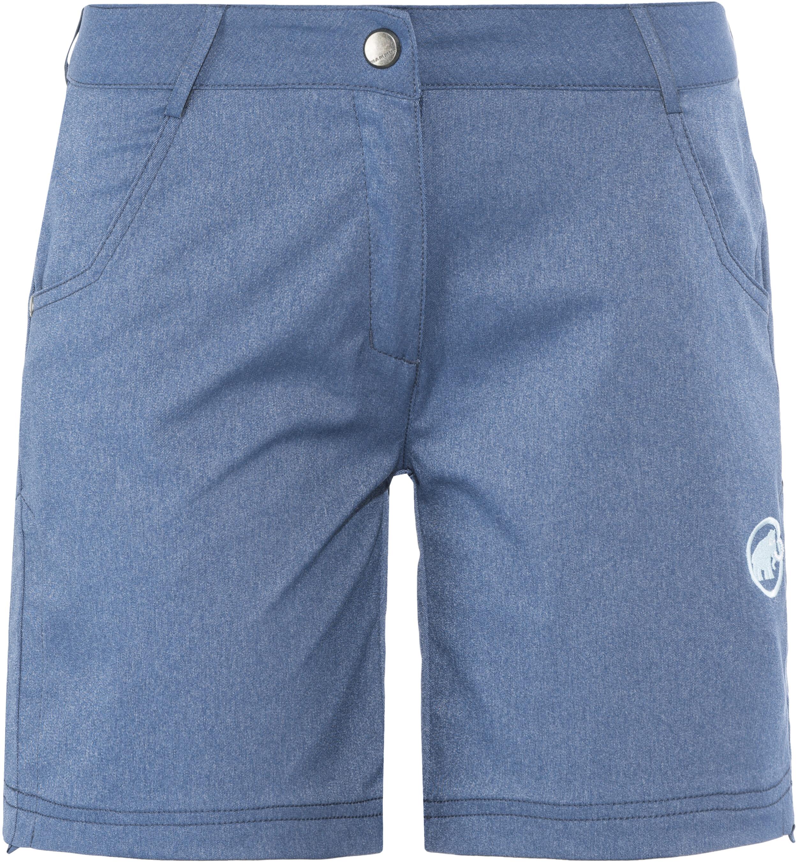 Korte Broek Dames Jeans.Mammut Massone Korte Broek Dames Blauw L Outdoor Winkel Campz Be